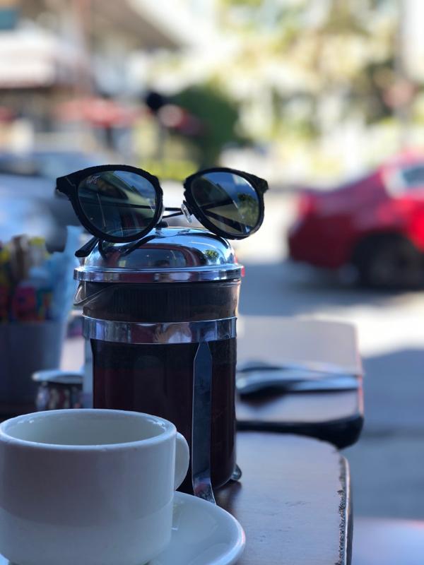 気になる〜❗️運動する前にコーヒーに変わるヤツとは⁉️