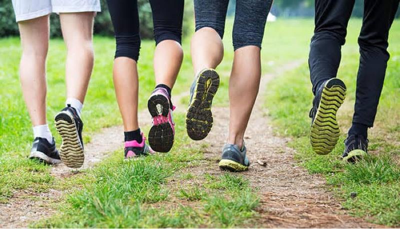 健康のために歩く❗️でももしそれが間違ってたとしたら…