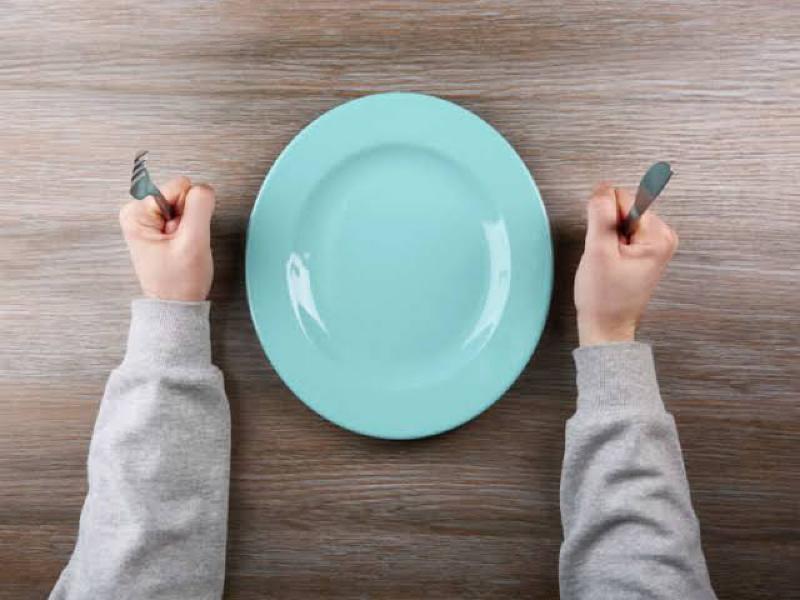 食べなくても良いと感じる時…な〜ぜ〜⁉️