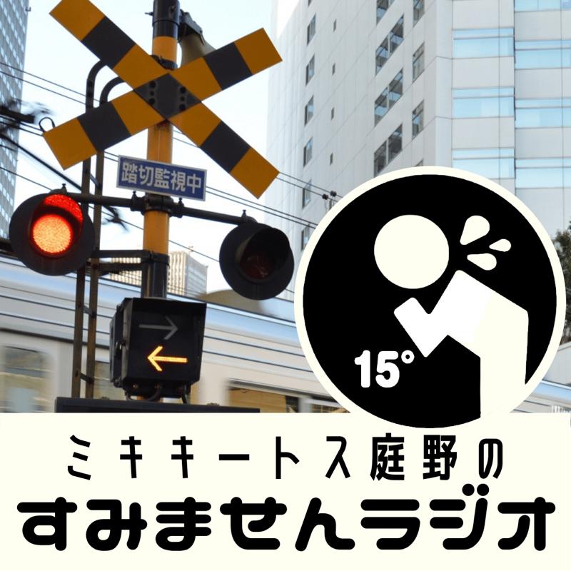 #22 【環境音】月曜日朝6時台の小田急線の踏切