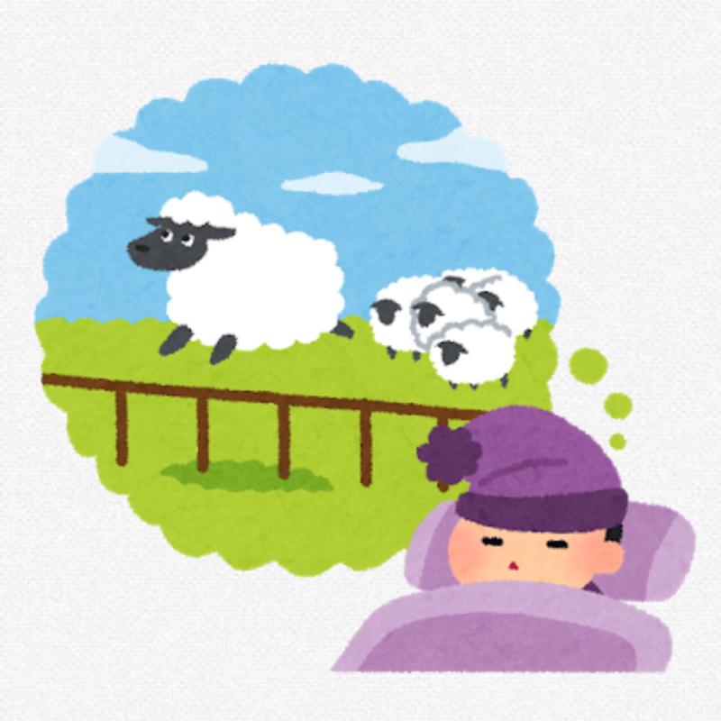 ♋️289:7/3は新月だそうです...Zzz (-Д-)oOO【寝】