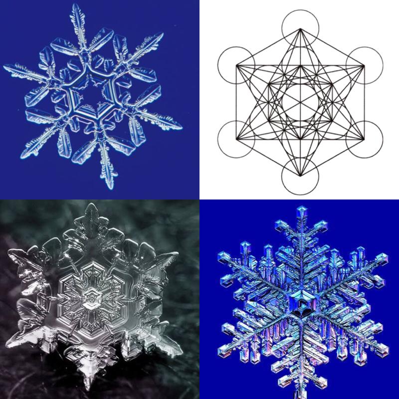 ♋️139:神聖幾何学について意味わからんなりにベラる
