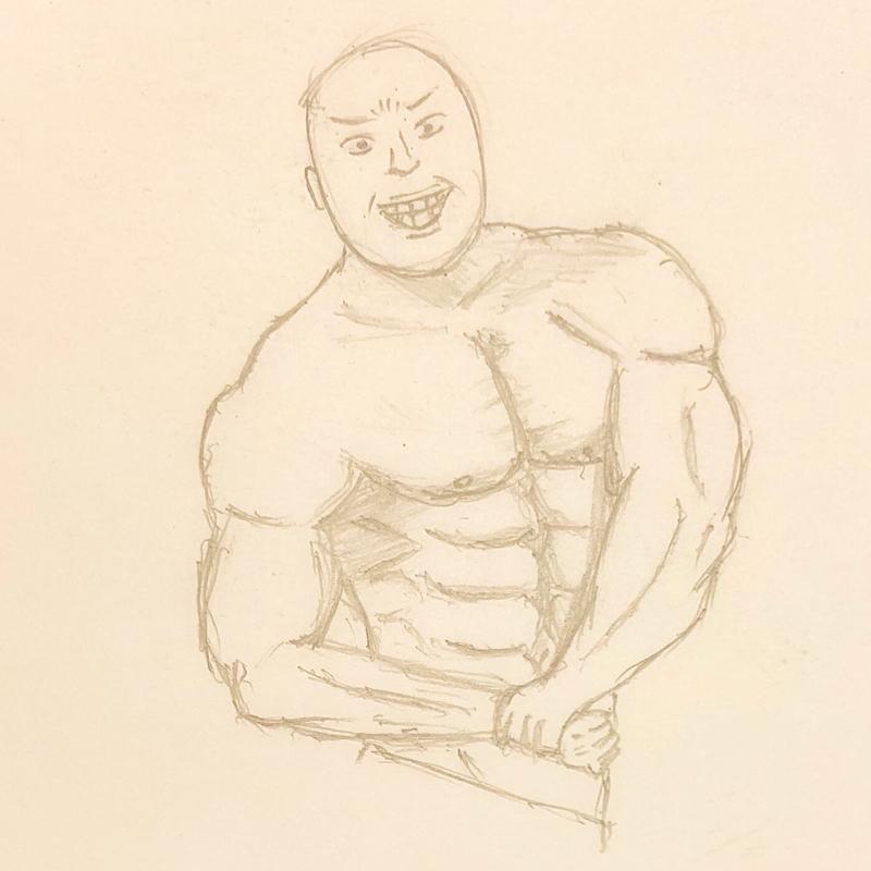 筋肉を鍛えるということ