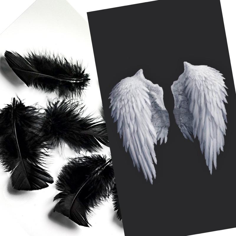詩朗読⭐︎天使の翼はどこへ行った(JAZZにのせて)