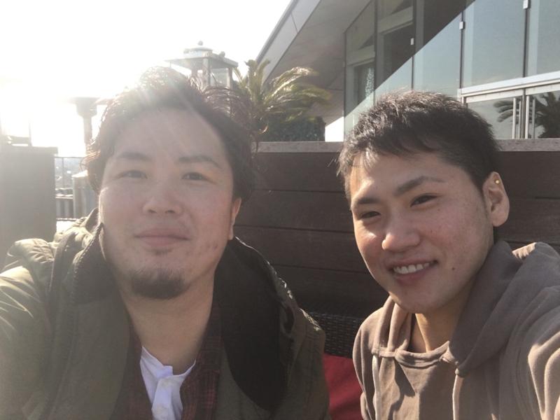 【No.26】鹿児島からこんにちは!!LGBT-JAPANの仲間が登場!!