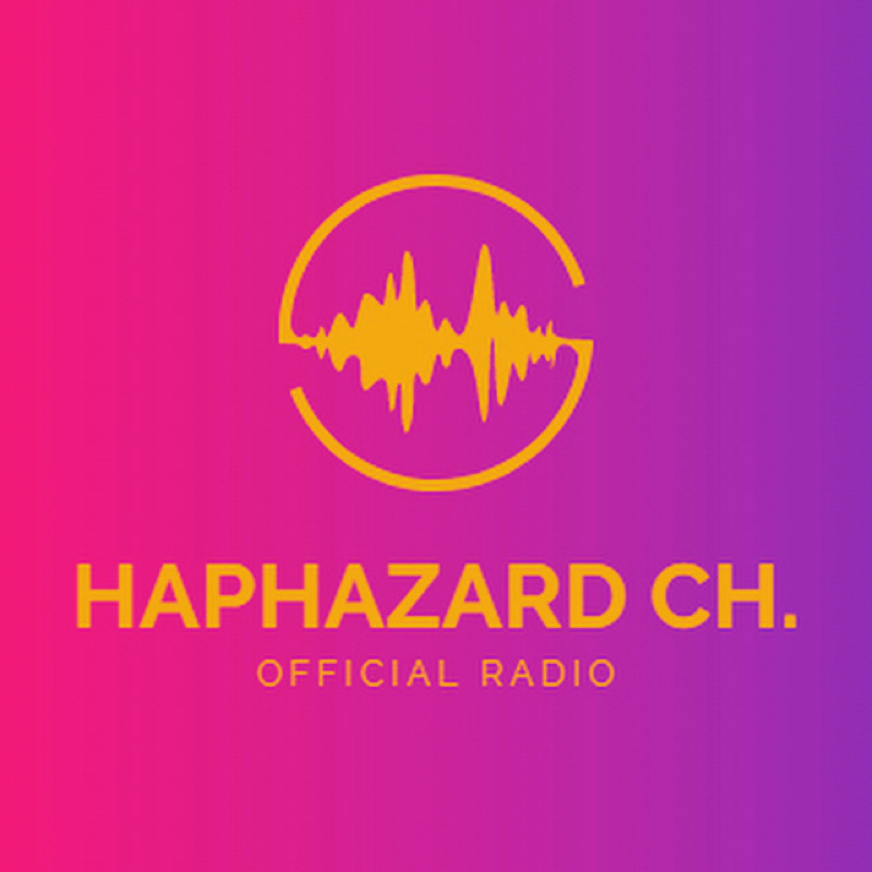 Haphazard Radio Channel