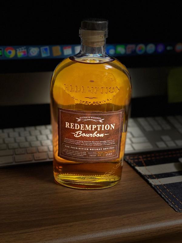 #5 Clementine & Redemption