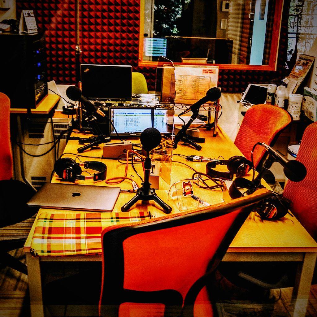 radio!  radio!  radio!