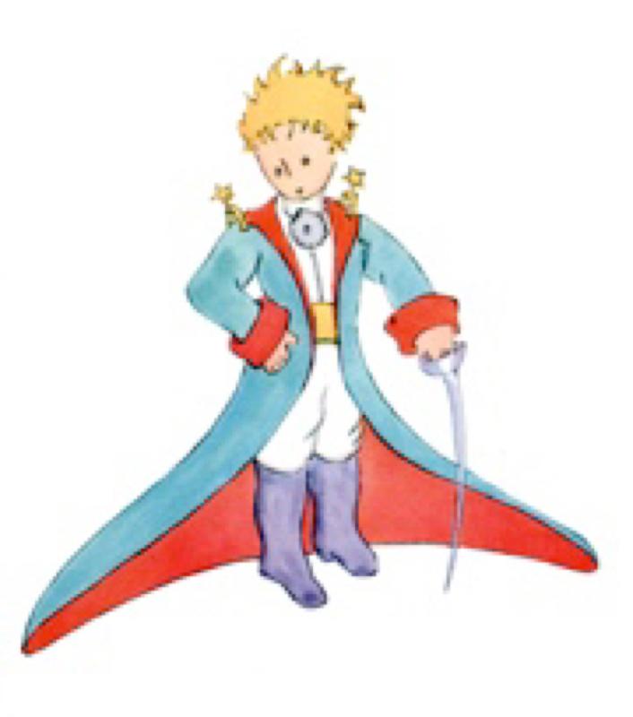 【朗読】星の王子さま(2)