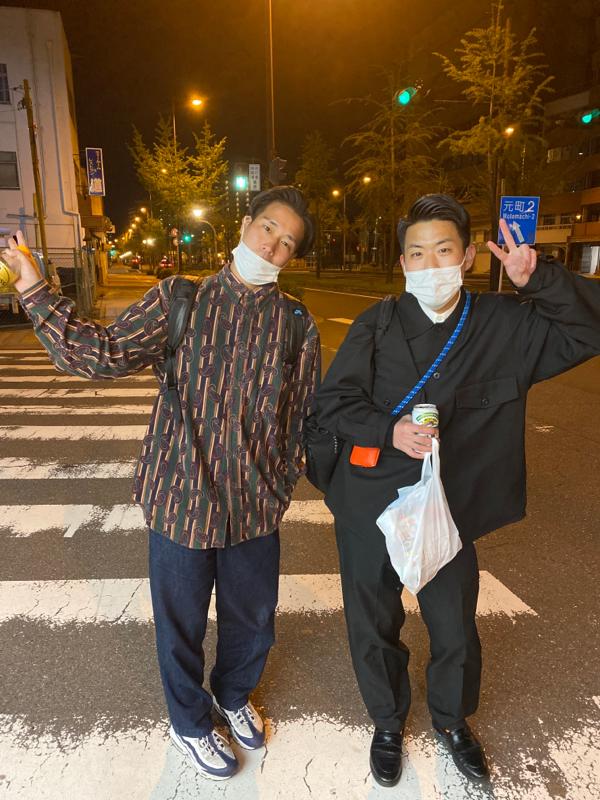 #82 ゲスト ファンファーレと熱狂 奥慎太郎&タイムキーパー まついあきら