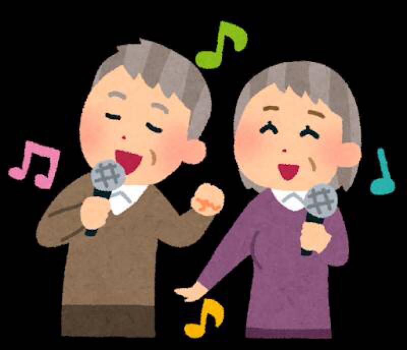 陰キャ男女二人、どんな音楽聴いてた?