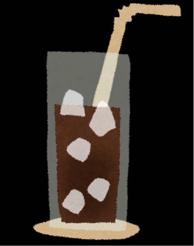【ひとり語り】ラジオ配信が趣味って言えない/働きたくない/アイスコーヒー中毒