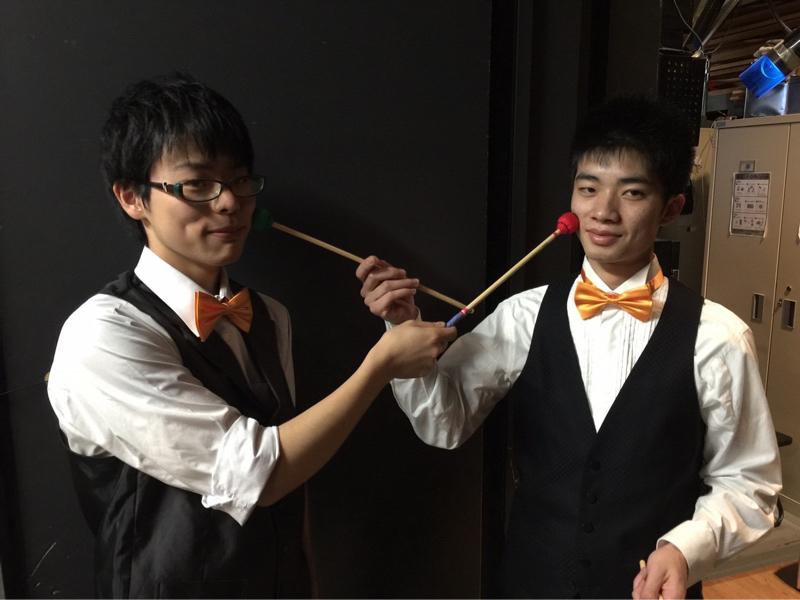 #27 次代を担うマリンバ奏者と対談《あだ名の由来と大学の思い出、演奏会のお知らせ》ゲスト:細田眞裕