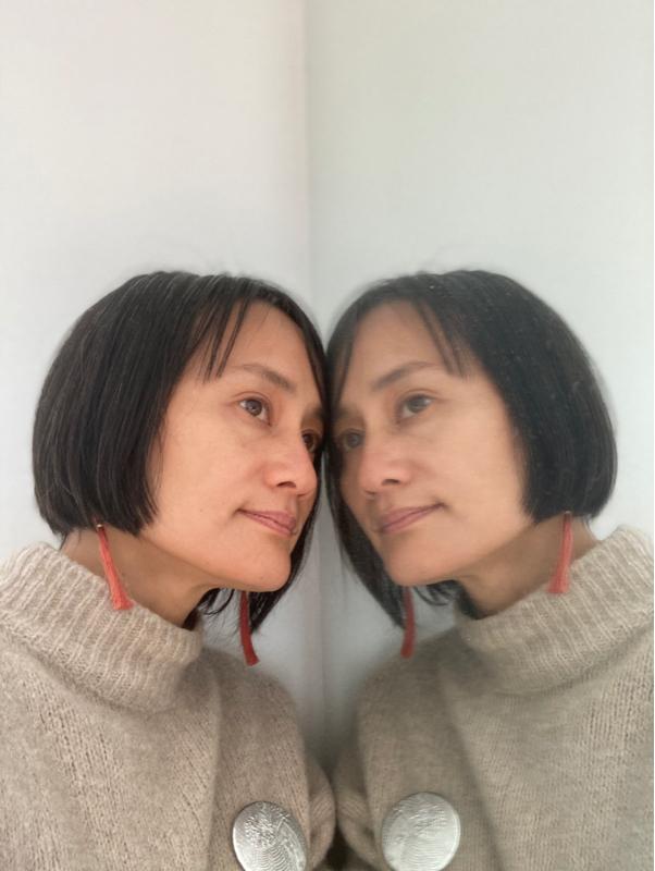 #4【私を愛する21days 10日目】鏡に映るものを観る