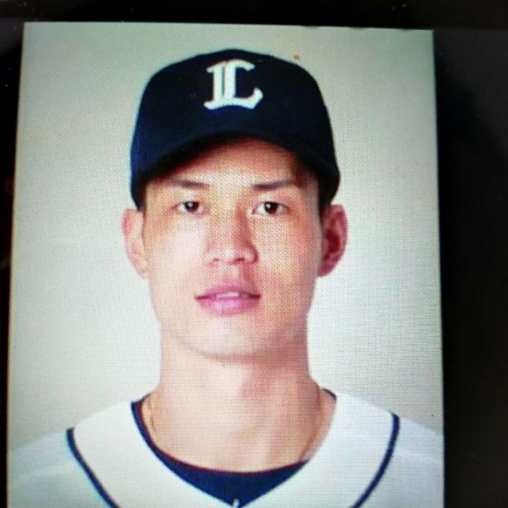 #49、埼玉西武ライオンズ若林楽人選手