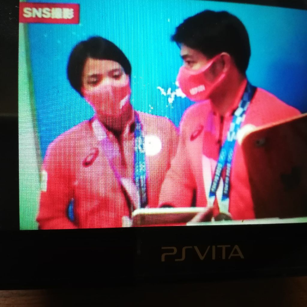 #136、東京オリンピックメダル情報10