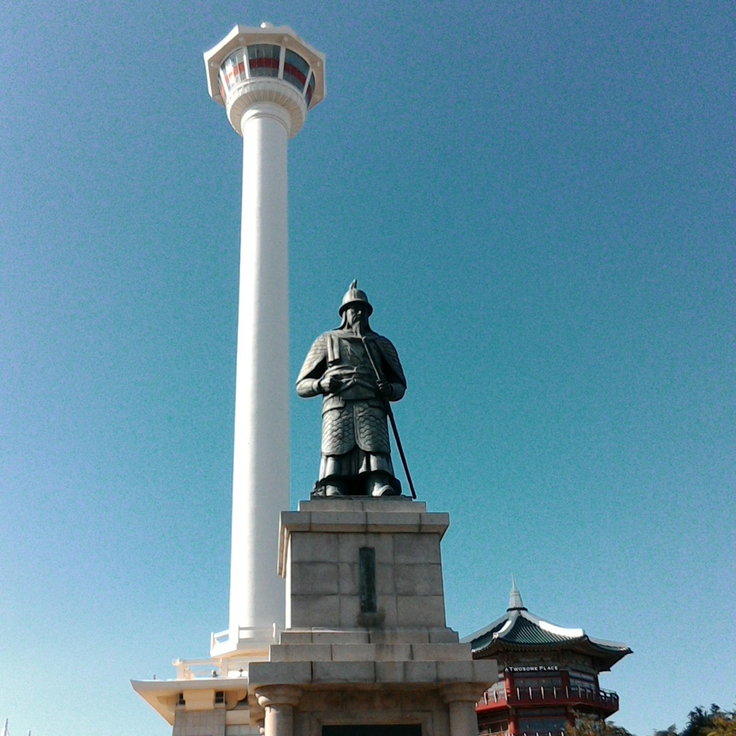 #101 釜山旅行1日目 ソウル男子とドライブ