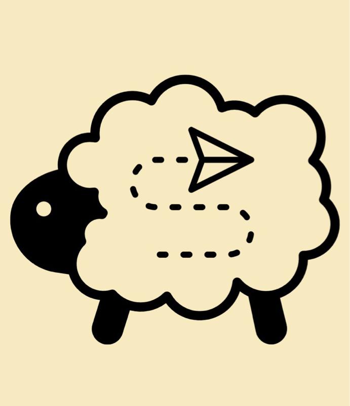 【番外編】羊は何を夢見ているか【つなぐバトン】