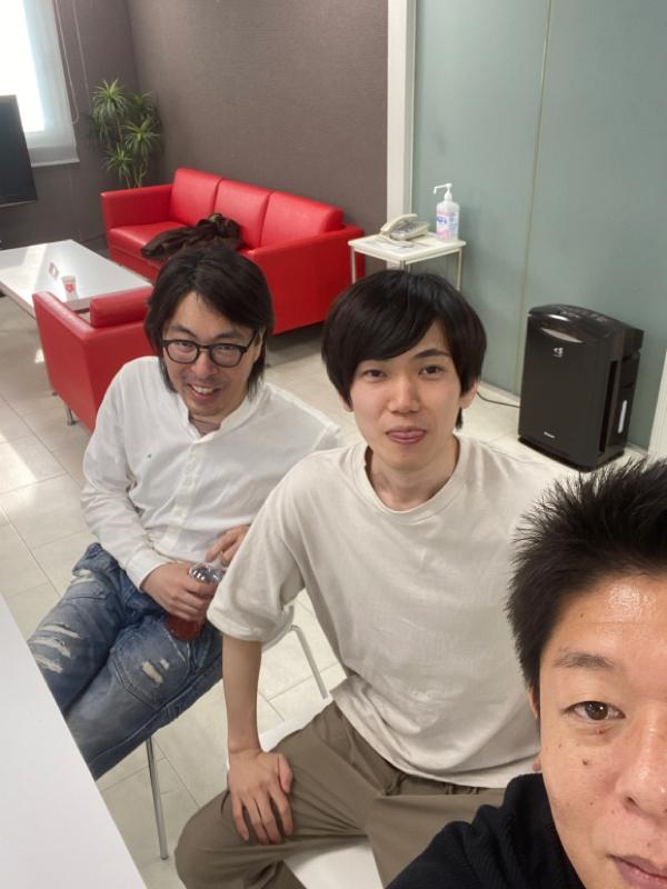#58 島田を演技レッスン