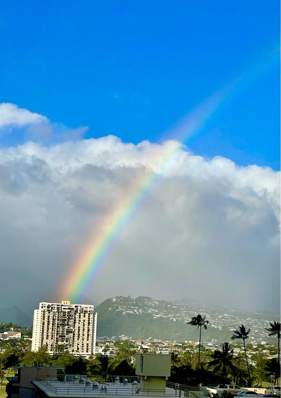 第30回 ハワイに戻って1週間🌈 今回の時差ボケは流石に尋常じゃない😅