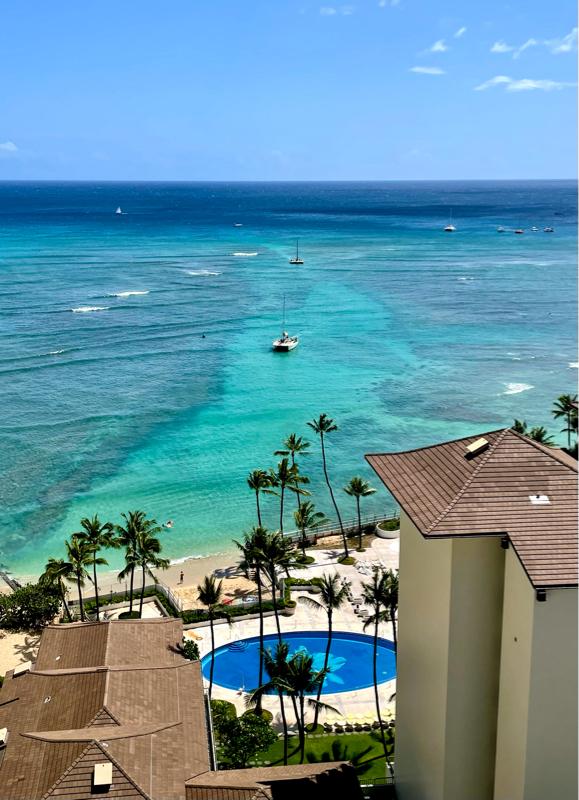 第32回 ハワイで一番身近なパワースポット「カヴェヘヴェヘ」🤙