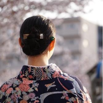|35|日本舞踊の総ざらい会 無事終わりました