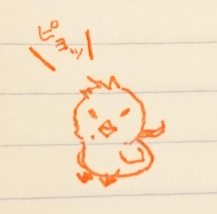 第63腐:3月24日のマシュマロお返事♪Part3