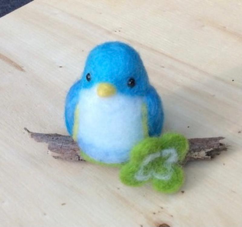幸せの青い鳥を探して 〜青い鳥はきっといる。希望と優しさを無くさなければ〜