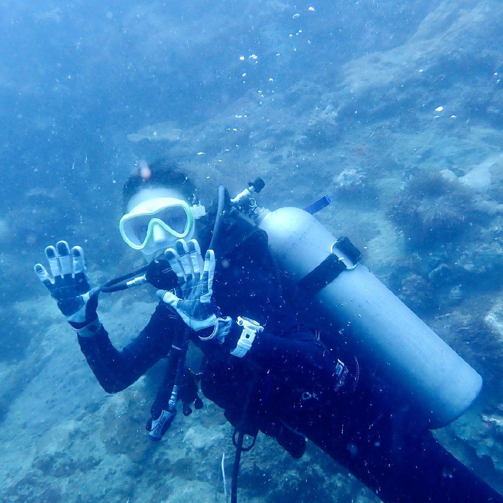 #20 タイの島とダイビング