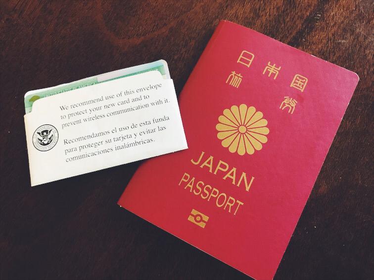 海外在住の私が日本に帰国した時のトラブル