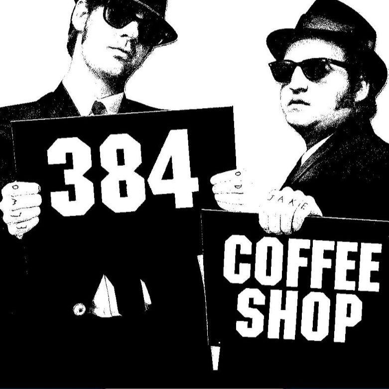 宇都宮市「384coffeeshop」