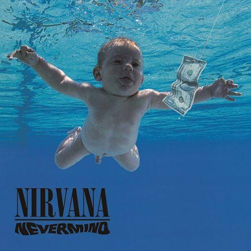 Back to '91 〜 Nirvana「Nevermind」