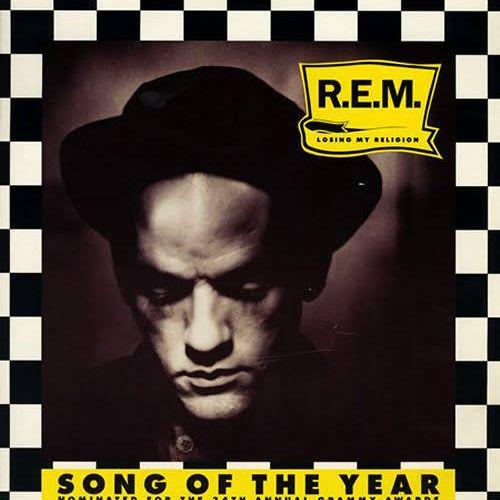 """R.E.M.のツイートから学ぶ""""Ghost""""の意味"""