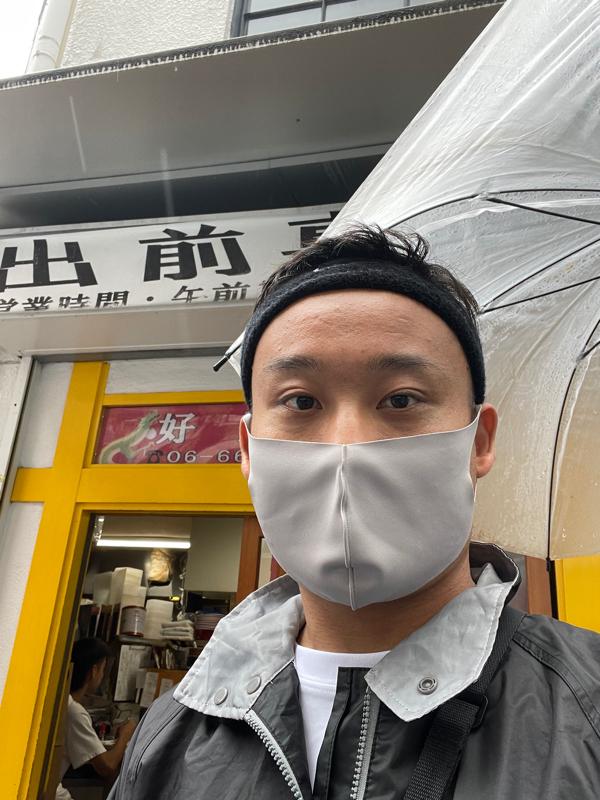 雨の好屋麺#14