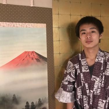 """#6 半蔵門太郎""""ラジオ愛""""を語る"""