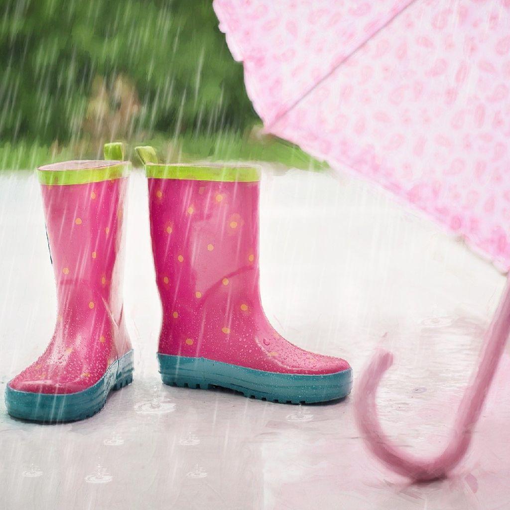 カフェ小話048話「梅雨時期の楽しみ方☔」