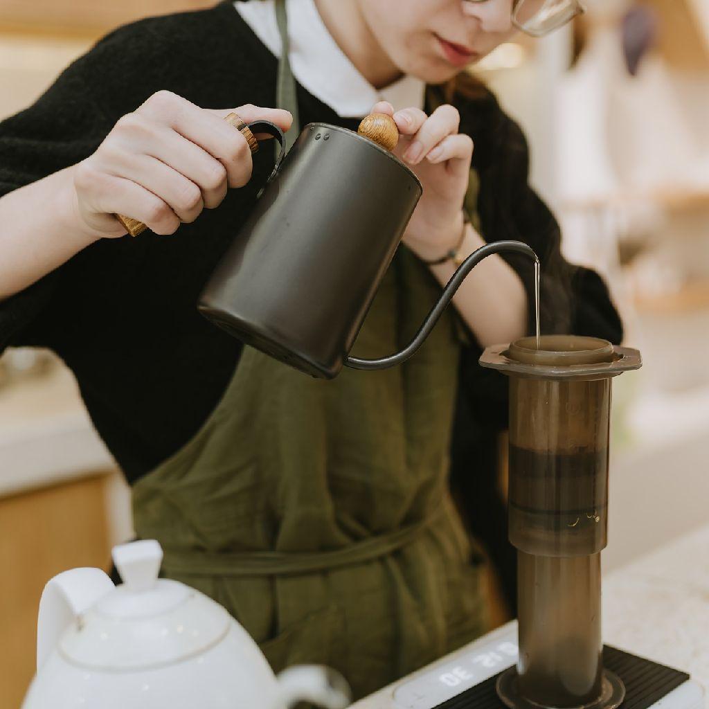 カフェ小話052話「未来のカフェはどんな?✨」