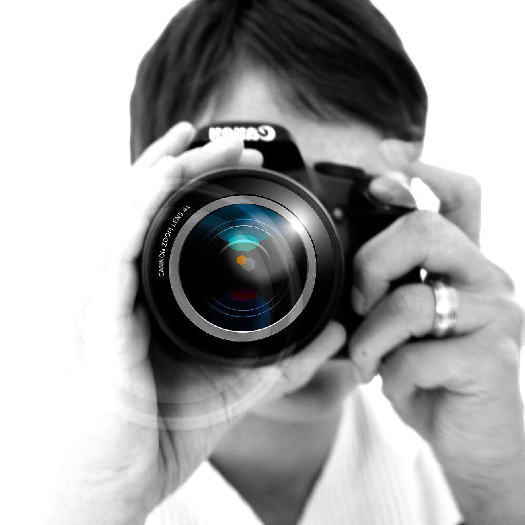 ラウンジトーク002話「カメラの話📸✨」