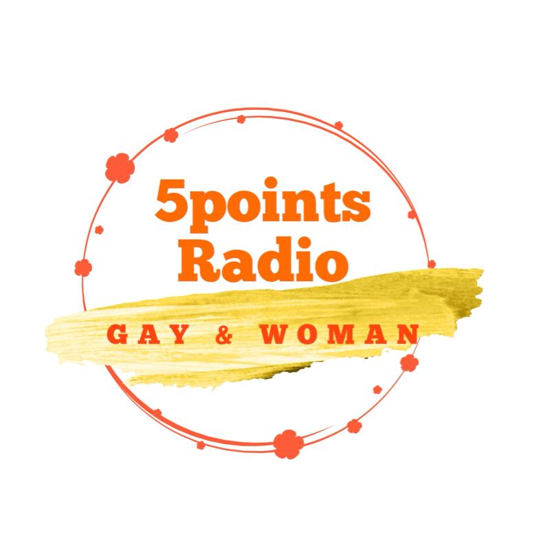 ゲイと女の5点ラジオ
