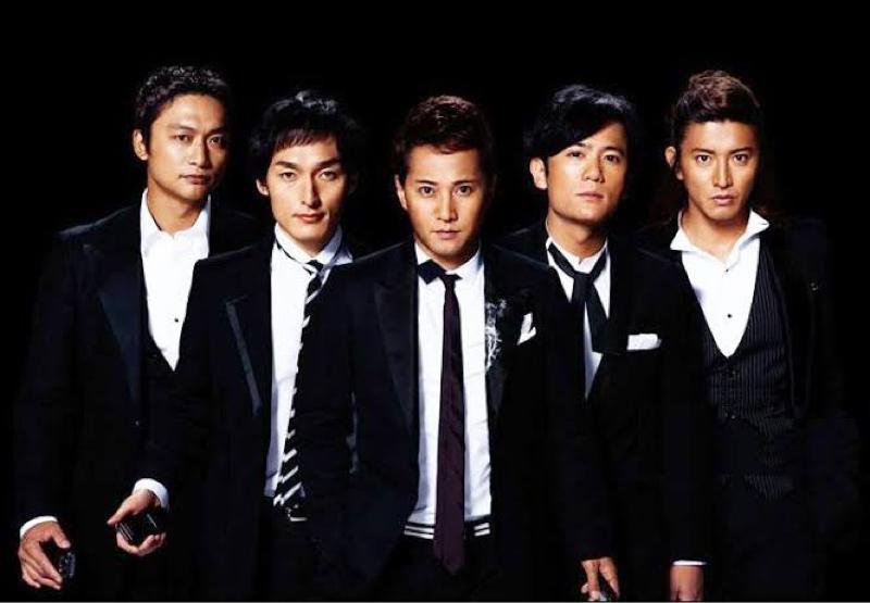 質問:SMAPで誰が一番好きですか?