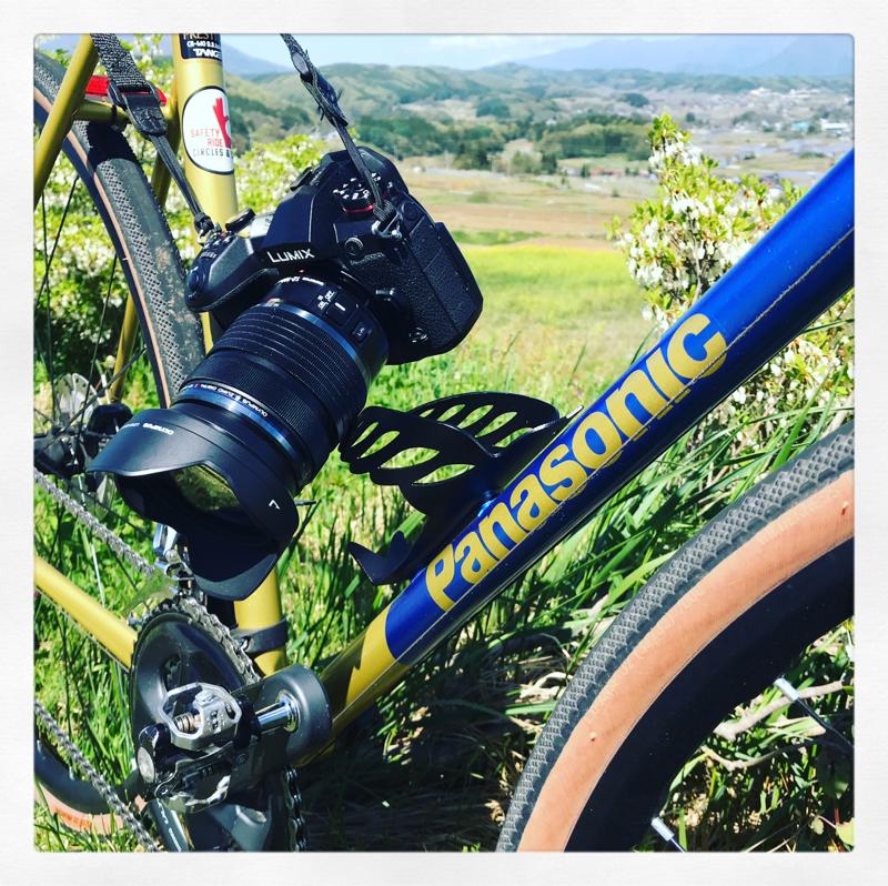 #27  パナソニック自転車
