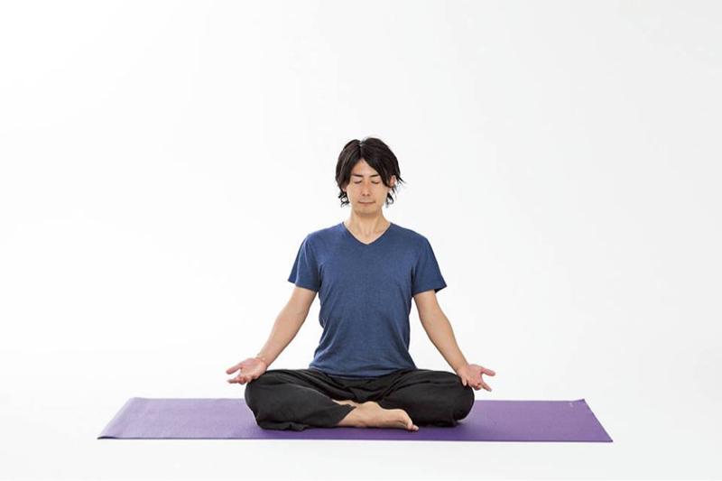 マインドフルネス瞑想ラジオ