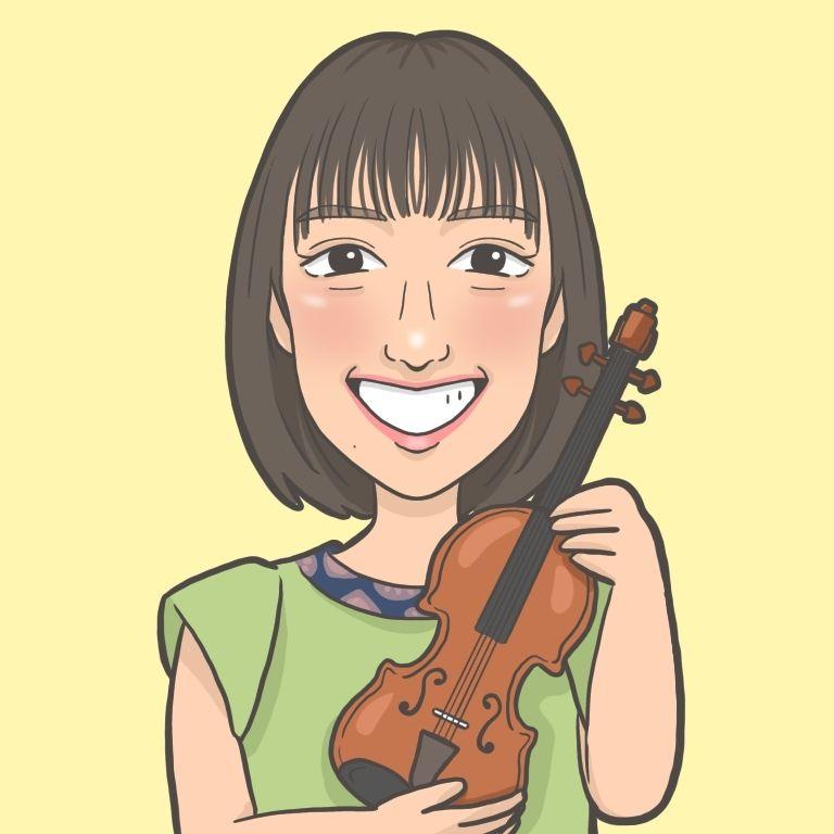 突然ですがバイオリン弾いてもいいですか?