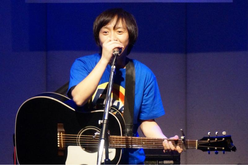 nisaiのテーマ(歌詞は大木社長)/オリジナル曲!!