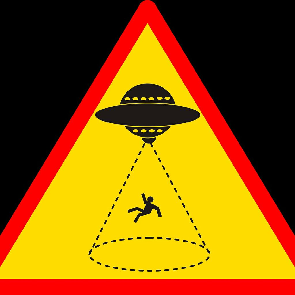 【UFOの正体とは🛸】宇宙人?未来人?