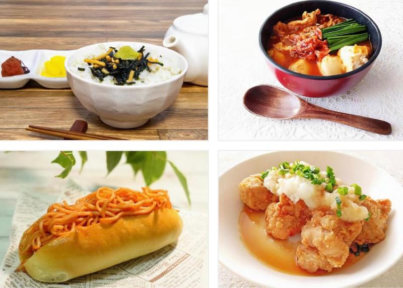 #04【朝・昼・晩の食事のおきて】朝ごはんにヨーグルト?果物?〇〇は絶対に食べて!