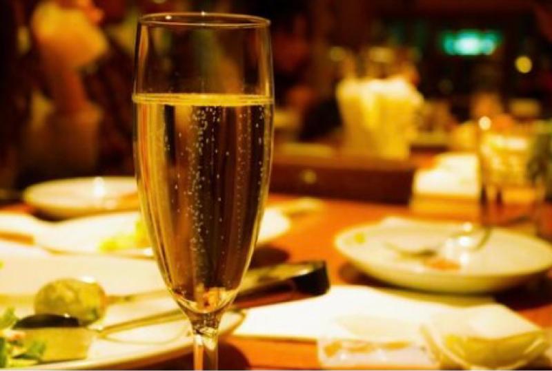 #14【お酒の席を100倍楽しめる賢い付き合い方】太らないための必殺技!