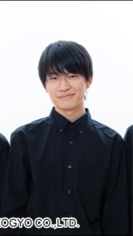 #22 ゲストcacao浦田スターク 3年目トリオコント師。キングオブコント初準々決勝の前の心境。