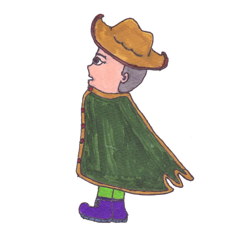 #013 又三郎 小説(物語)を実写化・アニメ化の巻