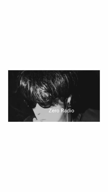 #207話何となく@然り気無く@ソコハカトナク Zero Radio